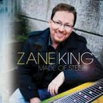 Zane King Made of Steel